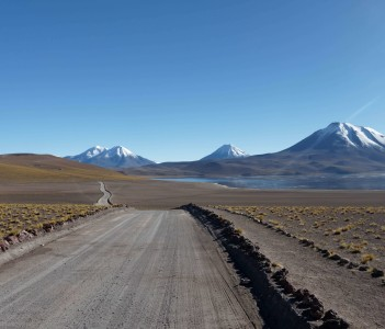 Laguna Miscanti Antofagasta