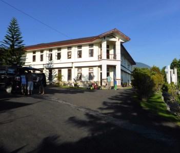 Labuan Bajo to Ruteng