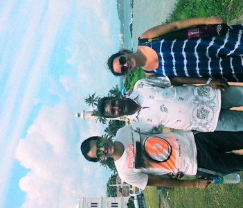 In Galle Fort
