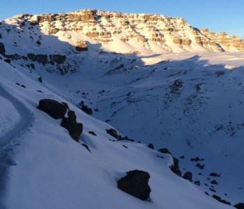 Climb kilimanjaro via to Rongai Route