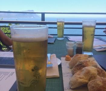 Two Oceans Restaurant - Cape of Good Hope