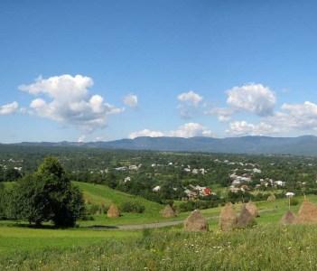Breb Panorama