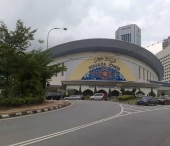 Johor International Convention Centre
