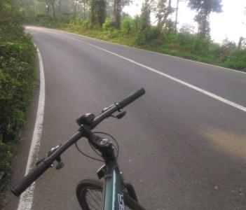 Kalpetta Road, Kerala