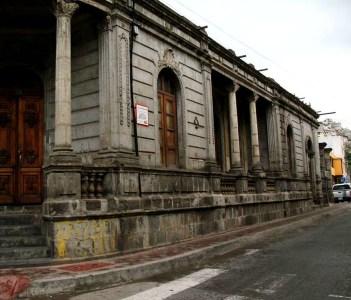 Casa Soria