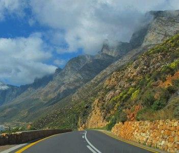 Mountainside Gansbaai
