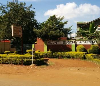 Mount Elgon Academy