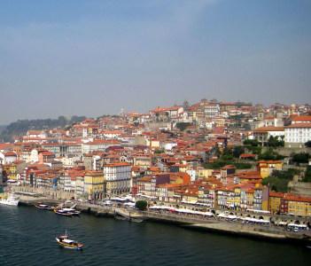 Vila Nova de Gaia Municipality, Porto, Portugal