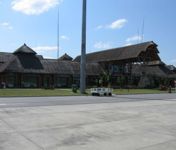 Nelspruit, South Africa Airport