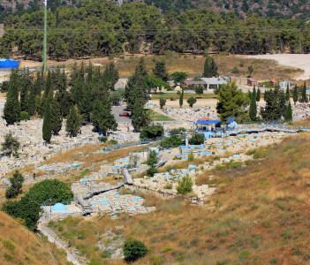 Safed, Upper Galilee, Israel
