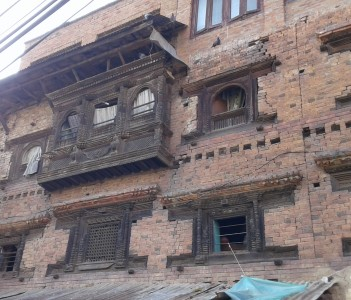 Nepali Carving House