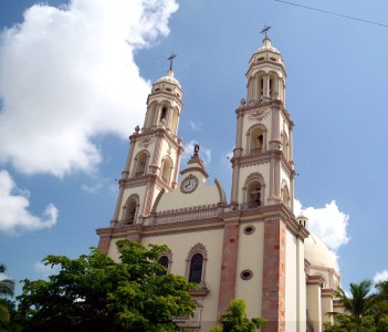 Catedral de San Miguel Árcangel, Culiacán