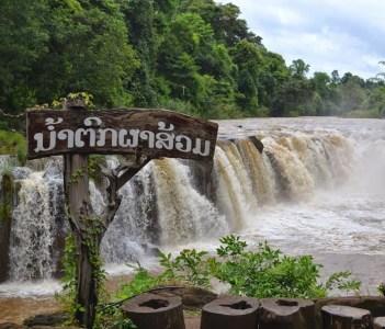 Phaseum Waterfall
