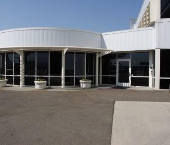 Oakland Hanger