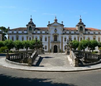 Seminário Maior da Sagrada Família Diocese de Coimbra