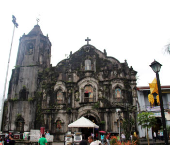 Church of Lucban