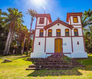 Holy art museum Uberaba Minas Gerais Brazil