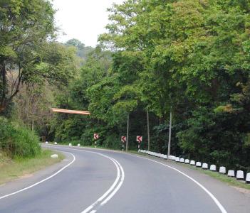 Batticaloa Road