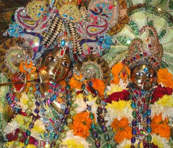 Sri Sri Radha Govinda Mandir