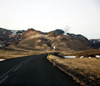 To Reykjanes
