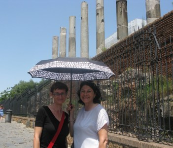 Touring Ancient Rome 3