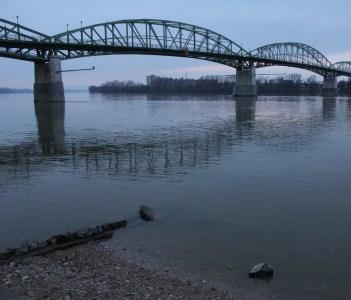 Esztergom Bridge