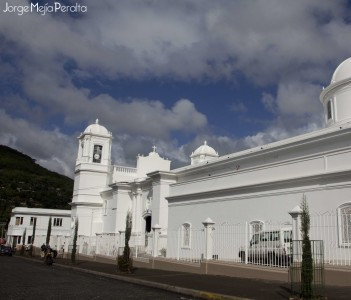Matagalpa Cathedral