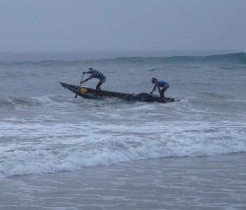 Puri Fishermen
