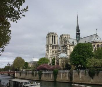 Notre-dame Paris visita guiada