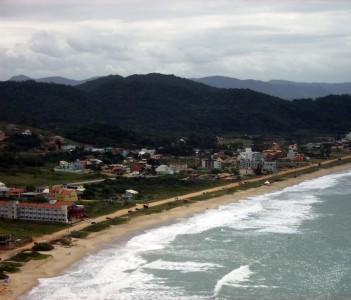 Balneario Camboriu Beach