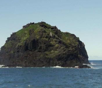 Garachico Rock