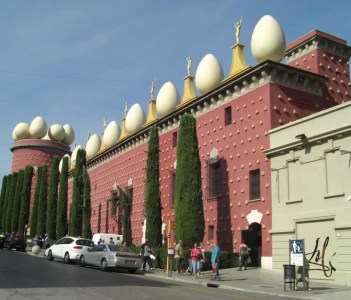 Museum of Salvador Dalí