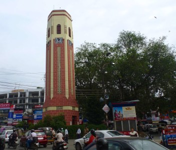 Clock Tower - Dehradun