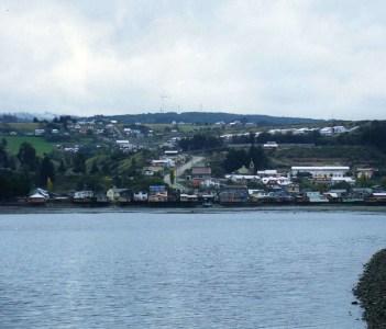 Castro Chile