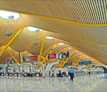 Barajas Airport