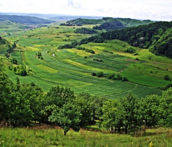 Cund village