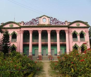 Mohera Jomindarbari