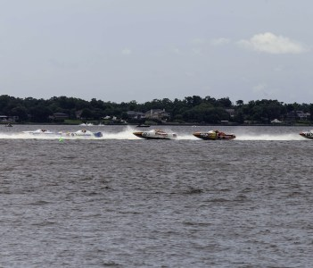 Powerboat Racing Jacksonville
