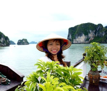 Welcome to Halong