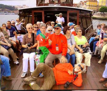 River Douro boat tour