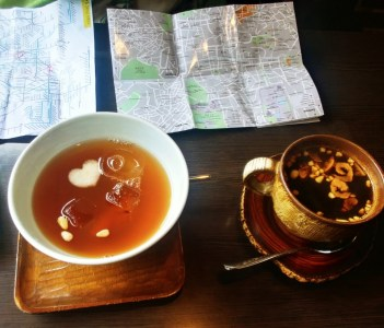 insadong-traditional tea
