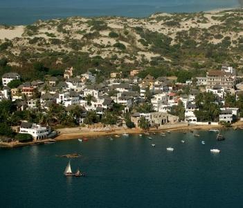 Lamu View