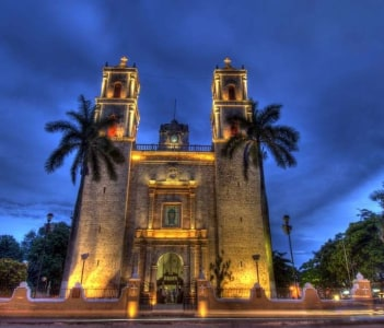 Iglesia San Gervasio / Church