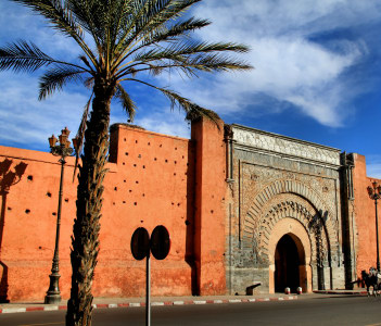 Moulay Ismail City