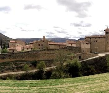 Maestrazgo Tour Teruel