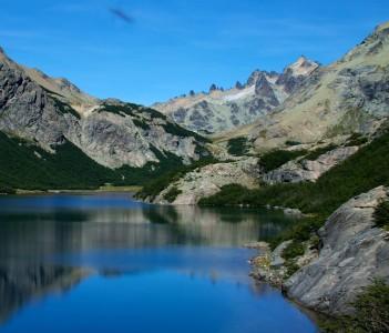 Jakob Lake