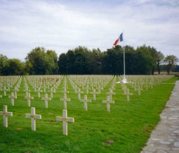 French National Cemetery