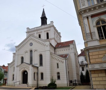 Evangálikus Templom