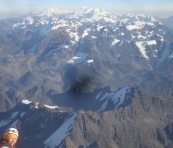 Cordillera Real.