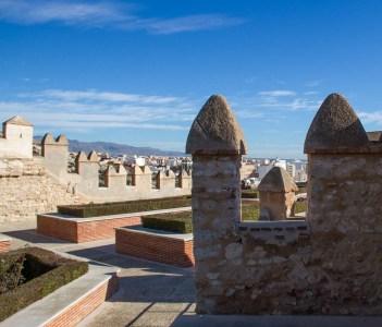 Almeria Ruins